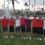 Boys Varsity Golf beats Shadow Hills 249 – 250