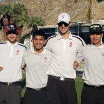 Boys Varsity Golf falls to La Quinta/La Quinta 222 – 274