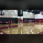 Girls Varsity Volleyball defeats Rancho Mirage 3 – 0
