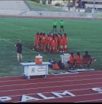 Girls Varsity Soccer beats Rancho Mirage 6 – 0