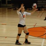2015 Varsity Volleyball schedule released