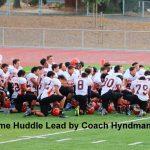 San Mateo High School Junior Varsity Football beat Lynbrook Vikings 63-12