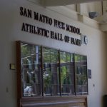 SMHS Hall of Fame Class 2015