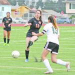 SM Daily Journal article- SMHS Girls Soccer on the rise