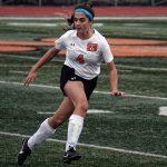 San Mateo High School Girls Varsity Soccer beat El Camino 1-0