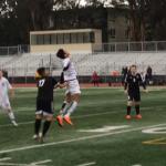 San Mateo High School Boys Junior Varsity Soccer falls to Terra Nova High School 0-4