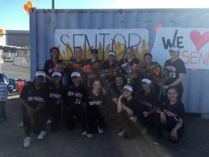 2016 Senior Softball Game