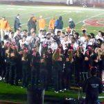 San Mateo High School Varsity Football beat El Camino 21-14