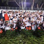 Season in Review: 10. Varsity Football