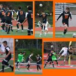 San Mateo High School Boys Varsity Soccer falls to El Camino High School 2-1
