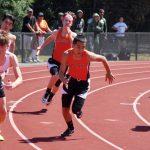Bearcat Runners Advance to CCS