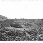 Bearcat Football at Historic Kezar Stadium Friday
