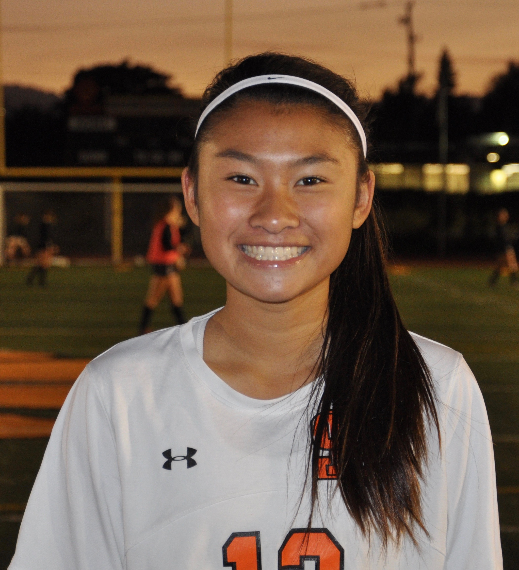 Lui shines in win v Crystal Springs