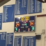 Girls Junior Varsity Basketball beats Oceana 34 – 24