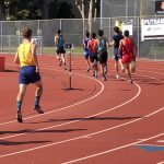 Frosh-Soph Men Deliver at Bearcat Invitational