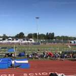 Track Teams Travel to Halden Invitational