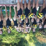 Girls Varsity Water Polo beats Mercy, Burlingame 12 – 6