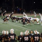 Boys Varsity Football beats Sequoia 28 – 21
