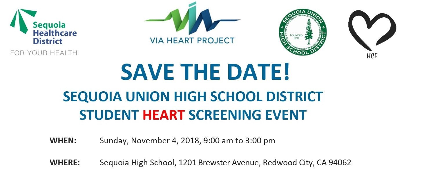 Student Heart Screening Event