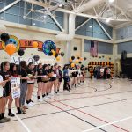Girls Junior Varsity Volleyball beats Half Moon Bay 2 – 1