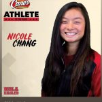Swim Team Alumni Update – Nicole Chang