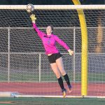 SMHS Girls Varsity Soccer beats Hillsdale High 2 – 1
