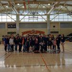 Boys Varsity Volleyball beats Sequoia 3 – 0
