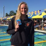 CIF Swim Update–Emma Lepisova