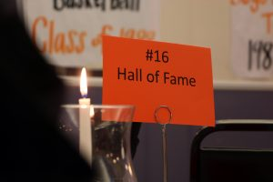 San Mateo High School 17th Annual Hall of Fame