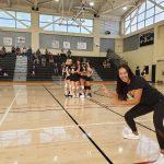 Girls Junior Varsity Volleyball beats Mercy, Burlingame 2 – 1
