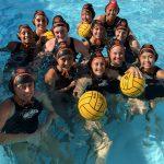 Girls Varsity Water Polo beats Mercy 14 – 2
