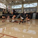Girls Junior Varsity Volleyball beats Terra Nova 2 – 0