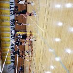 Girls Junior Varsity Volleyball beats Terra Nova 2 – 0