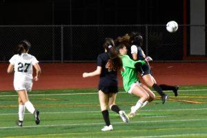 2020 Girls JV Soccer