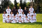SMHS JV Baseball Comes to an End