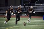 Boys Varsity Football falls to Jefferson 31 – 27