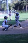 Boys Junior Varsity Baseball beats Aragon 10 – 9