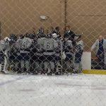 Falcons Hockey Prepares for Metro HS Invitational