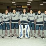 Falcons Hockey Featured in Observer