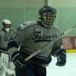 Falcons Hockey Featured in HometownLife