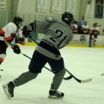 Falcons Hockey – Preparing for Playoffs