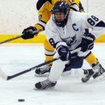 Hockey – Petras Featured in HometownLife