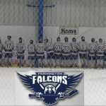 Farmington High School Boys Varsity Hockey ties Allen Park High School 3-3