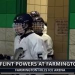 Game Highlights Falcons Hockey