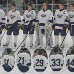 Falcons Hockey – Honoring Our Senior Class