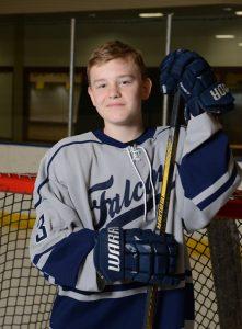 2016-17 Hockey Sophomore Class