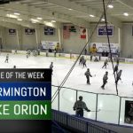 Farmington Falcons Hockey vs Lake Orion ONTV