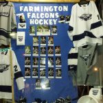 Farmington High School Boys Varsity Hockey falls to Flint Powers 8-0