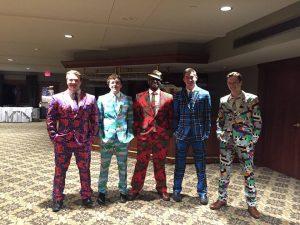 Hockey Banquet 2016-17