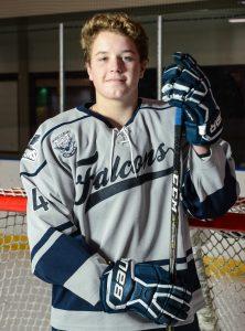 Varsity Hockey Freshman and Sophomore